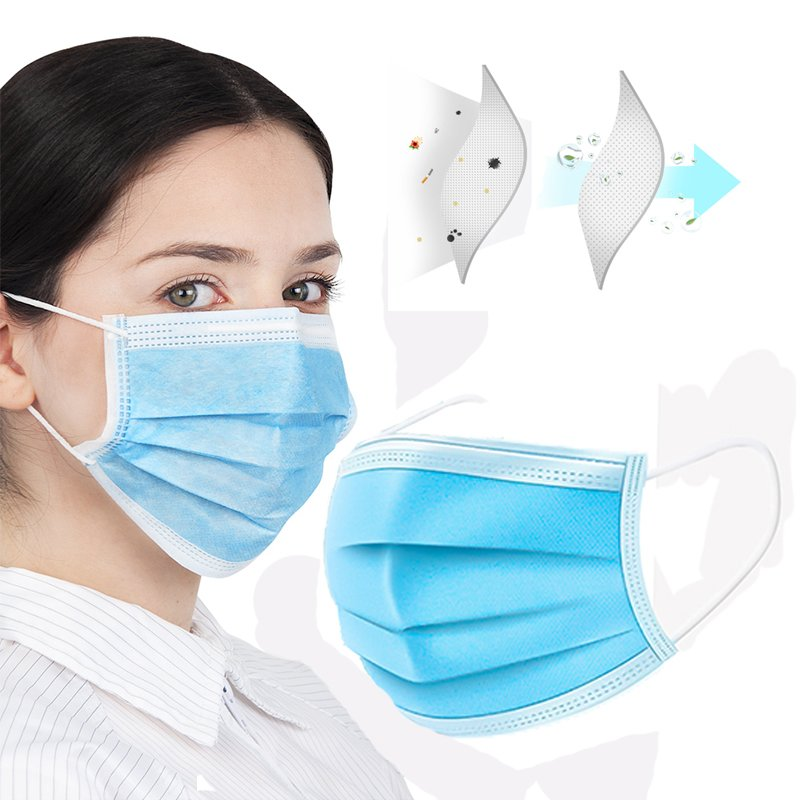 1pcs-Face-Masks-Disposable-3-Layers-Dustproof-Mask-Facial-Protective-Cover-Masks-Set-Anti-Dust-Surgical