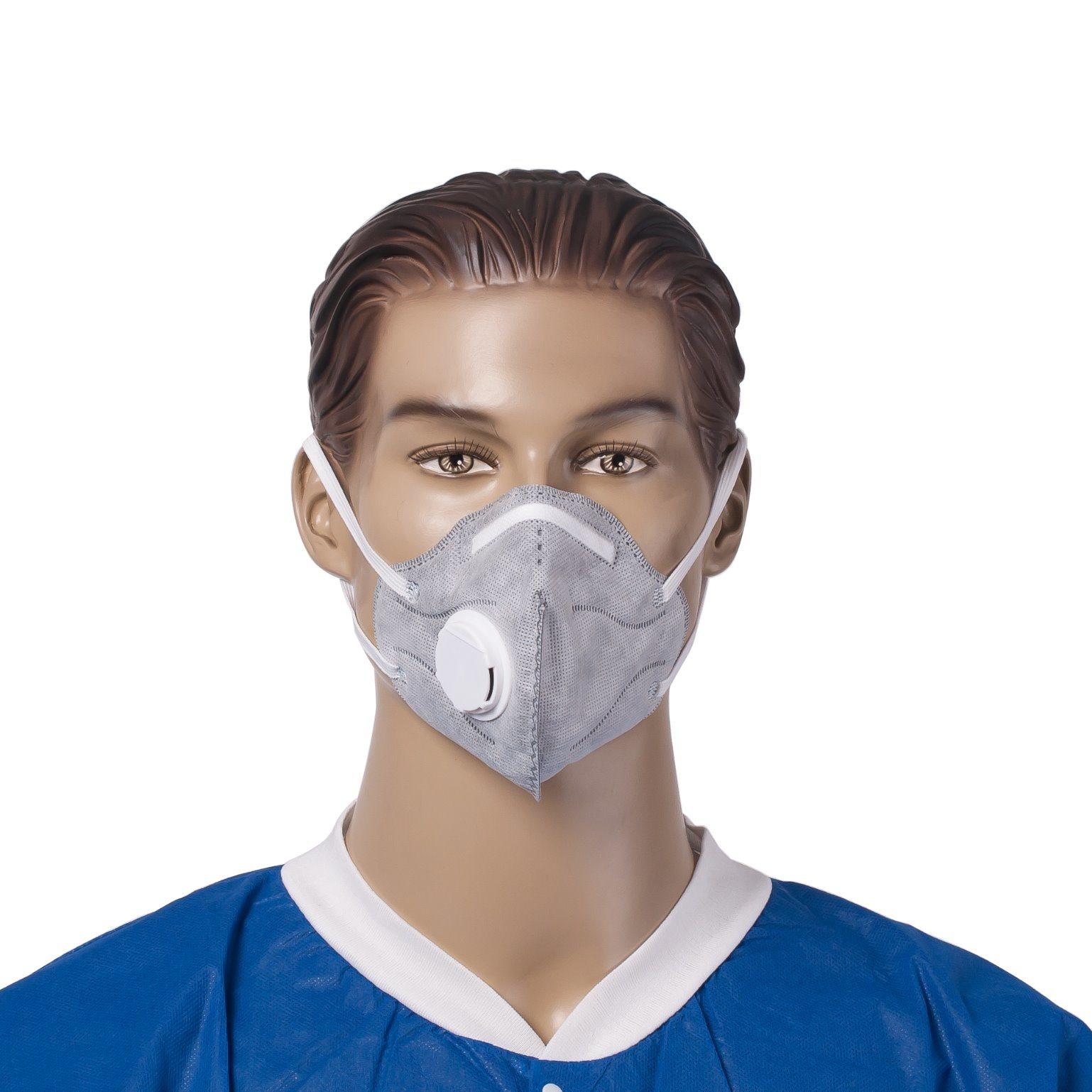 Kn95-Dust-Mask