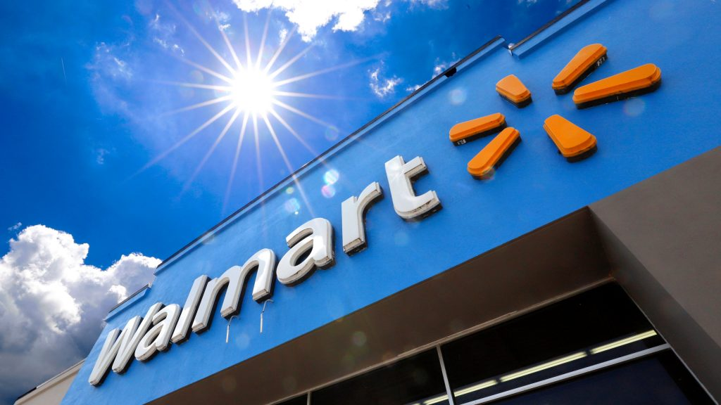 Walmart is Hiring Across the Supply Chain