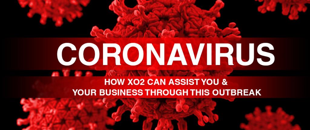 Coronavirus Infection Control